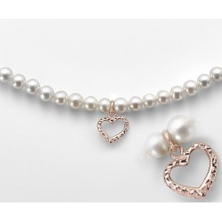 Collana perle Mikiko...