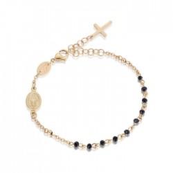 Bracciale rosario Luca...