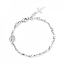Bracciale del rosario Luca...