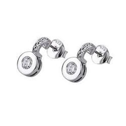 Orecchini in argento 925...