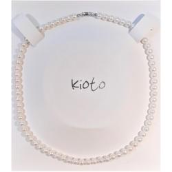Collana  donna perle Kioto...