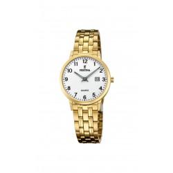 Orologio donna classico in...