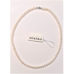 Collana donna in perle...