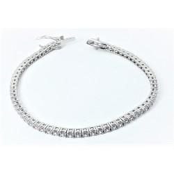 Bracciale donna in argento...